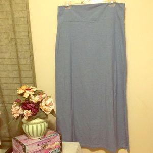 Patagonia Maxi Skirt